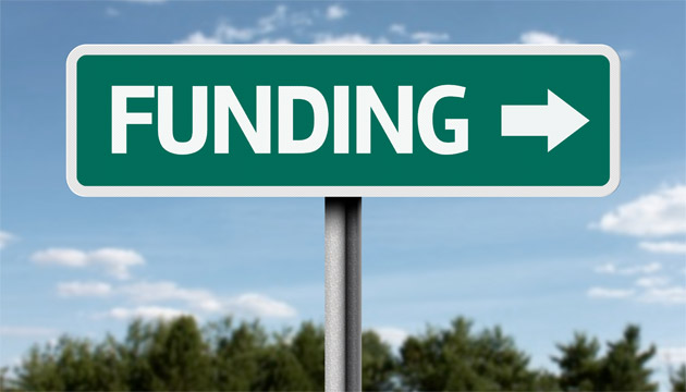 Funding pain remains for startups and SMEs'