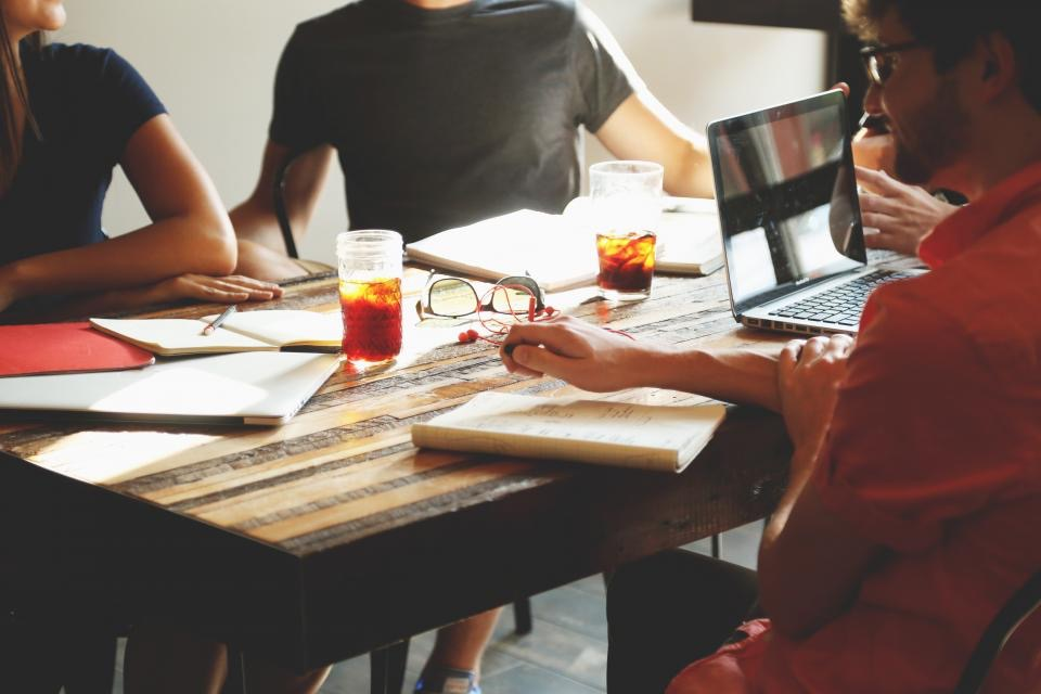 5 Key Tips on Hiring your Top Team