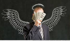 Startup funding sources – Angel Investors