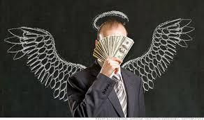 Startup funding sources – Angel Investors
